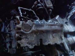 Насос масляный. Volkswagen Passat Двигатель BPY