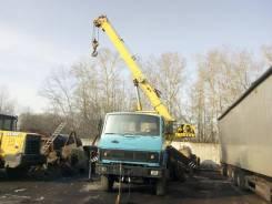 МАЗ Ивановец. Продам автокран, 7 000 куб. см., 14 000 кг., 14 м.