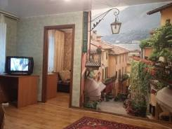 2-комнатная, улица Советская 68. центральной площади, 44кв.м. Комната