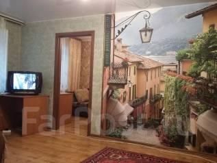 2-комнатная, улица Советская 68. центральной площади, 44 кв.м. Комната