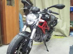 Ducati Monster 796. 800 куб. см., исправен, птс, с пробегом