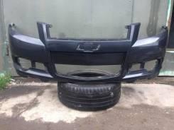 Бампер. Chevrolet S10 Chevrolet Aveo, T250