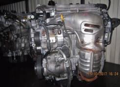 Генератор. Toyota Camry, ACV30L, ACV30 Двигатель 2AZFE