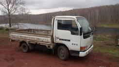Atlas 150 W. Продается Nissan Atlas, 2 700 куб. см., 1 500 кг.