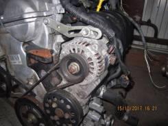 Генератор. Toyota Funcargo, NCP20, NCP21 Двигатели: 2NZFE, 1NZFE