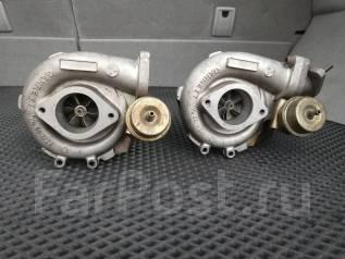 Турбина. Nissan Skyline GT-R, BNR34, BNR32, BCNR33 Двигатель RB26DETT. Под заказ