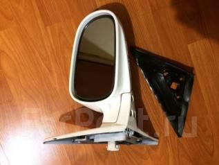 Зеркало заднего вида боковое. Honda Civic Ferio, EK3 Двигатель D15B
