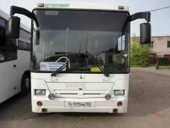 Нефаз 5299. Автобус Нефаз-5299-17-32, 6 700 куб. см., 59 мест