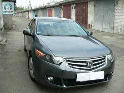 Honda Accord. CU2, K42Z3