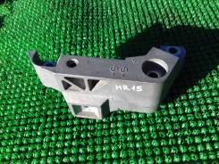 Подушка двигателя. Nissan Tiida Latio, SC11 Двигатель HR15DE