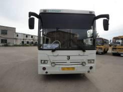 Нефаз 5299. Автобус Нефаз-5299-10-17, 10 850 куб. см., 53 места