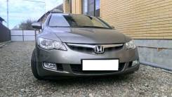 Honda Civic. 4D, R18A2