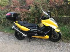 Yamaha Tmax. 500 куб. см., исправен, без птс, без пробега. Под заказ