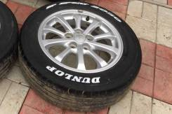 Dunlop SP Sport 2050M. Летние, 2012 год, износ: 5%, 1 шт