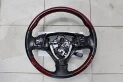 Руль. Lexus: GS350, GS300, GS450h, GS460, GS430 Двигатель 1URFE