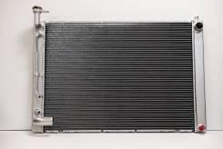 Радиатор охлаждения двигателя. Lexus RX330, MCU33, MCU35, MCU38 Lexus RX350, MCU33, MCU35, MCU38 Lexus RX300, MCU35, MCU38 Toyota Harrier Двигатели: 1...