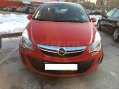 Opel Corsa. D, A12XER