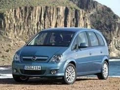 Opel Meriva. A, Z16XEP