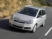 Opel Zafira. B, Z18XER