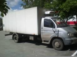 ГАЗ 3310. Продается рефрижератор Валдай, 2 500 куб. см., 3 000 кг.