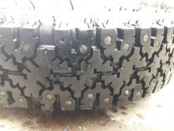 Уралшина ИЛ-143. Зимние, шипованные, без износа, 1 шт