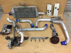 Турбокит HKS на двигатель 1SZ 2SZ 3SZ Vitz BB и др. Mini