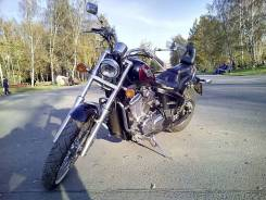 Honda Steed 600VLX. 600 куб. см., исправен, птс, с пробегом