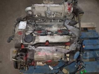 Двигатель в сборе. Mazda Familia, BJEP, YR46U15, BJ8W, YR46U35, BJ5P, BJFP, ZR16U85, ZR16UX5, BJ3P, ZR16U65, BJFW, BJ5W Двигатели: ZL, ZLDE