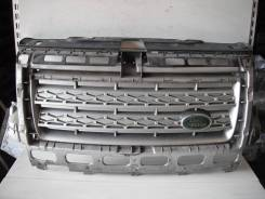 Решетка радиатора. Land Rover Freelander, L359 Двигатели: B6324S, 224DT, 204PT
