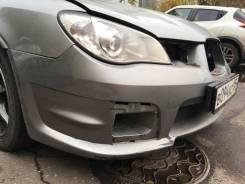 Бампер. Subaru Impreza