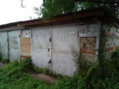 Гаражи кооперативные. улица 2-я Таёжная, р-н 2-ая Таежная, 28 кв.м., электричество, подвал.