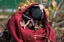 Canon EOS 600D Body. зум: без зума