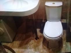 Установка унитазов, душевых кабин, ванн любых произвощителей