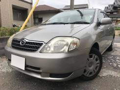 Toyota Corolla. автомат, передний, 1.5, бензин, 65 000 тыс. км, б/п, нет птс. Под заказ