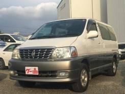 Toyota Grand Hiace. автомат, 4wd, 3.0, дизель, 135 246 тыс. км, б/п, нет птс. Под заказ