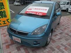 Mitsubishi Colt. механика, передний, 1.3, бензин, 19 000 тыс. км, б/п. Под заказ