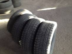 Bridgestone Blizzak DM-V2. Зимние, 2013 год, износ: 5%, 4 шт