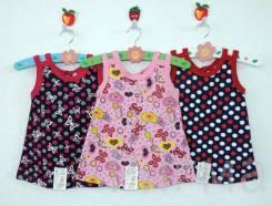 Платье детское 10-1001