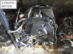 Двигатель (ДВС) на Hammer H3 объем 3,5л. бензин