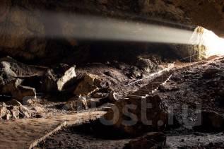 Джип-Спелео-тур: Мокрушинская пещера! 6900/с питанием! В ноябре!