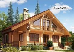 """Строительство домов из двойного брусу от 22 000 т. р. """"под ключ"""""""