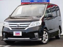 Nissan Serena. автомат, передний, 2.0, бензин, 12 тыс. км, б/п. Под заказ