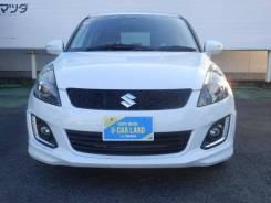 Suzuki Swift. механика, передний, 1.2, бензин, 30 000 тыс. км, б/п. Под заказ
