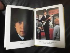 """Книжка """" Джон Леннон"""""""
