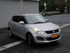 Suzuki Swift. автомат, передний, 1.2, бензин, 30 000 тыс. км, б/п. Под заказ