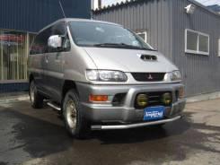 Mitsubishi Delica. автомат, 4wd, 2.8, дизель, 72 000 тыс. км, б/п, нет птс. Под заказ
