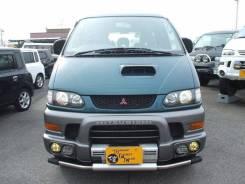 Mitsubishi Delica. автомат, 4wd, 2.8, дизель, 97 540 тыс. км, б/п, нет птс. Под заказ