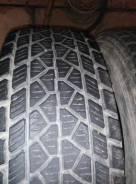 Bridgestone Winter Dueler DM-Z2. Зимние, шипованные, 2003 год, износ: 40%, 2 шт
