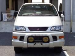 Mitsubishi Delica. автомат, 4wd, 3.0, бензин, 52 960 тыс. км, б/п, нет птс. Под заказ