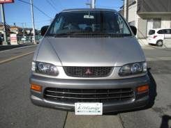 Mitsubishi Delica. автомат, задний, 2.4, бензин, 83 992 тыс. км, б/п, нет птс. Под заказ